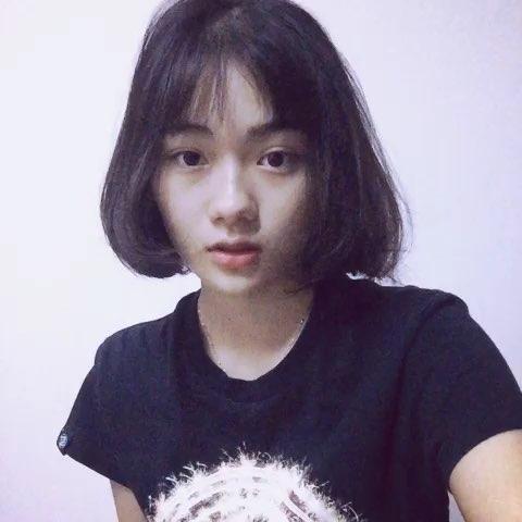 我是女生 短发,想要头发蓬松点 要怎么做?图片