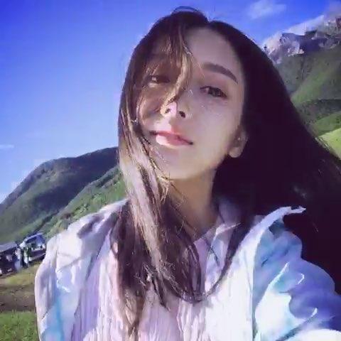 """#在路上##60秒美拍# - yao垚昕的美拍"""""""