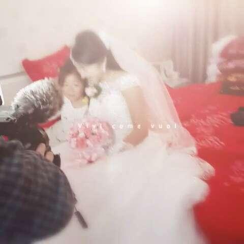 闺蜜结婚了.