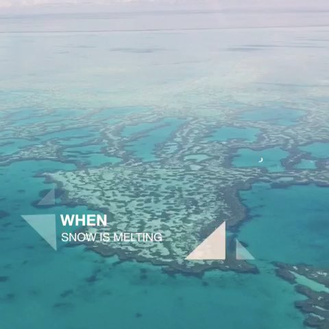 大堡礁心形岛