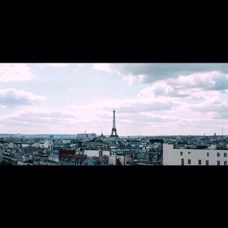 Bonjour Paris#一分钟一座城#