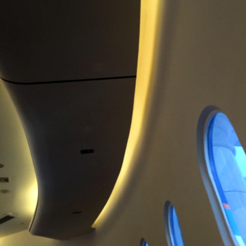 坐飞机.#飞机上