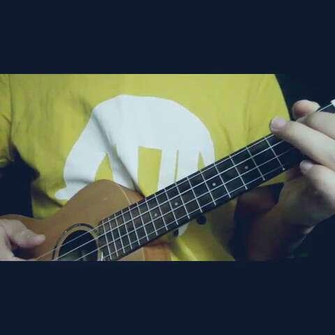 音乐##尤克里里#虫儿飞