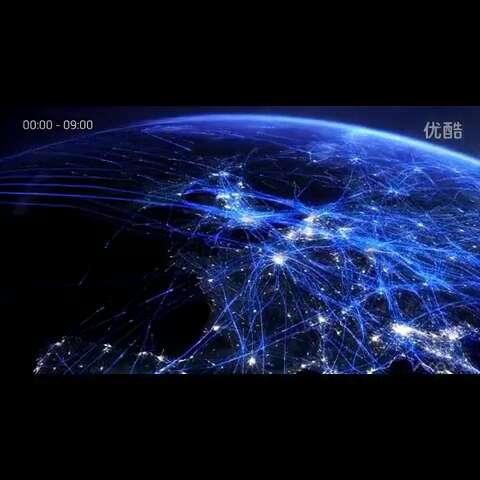 宇宙航线矢量图