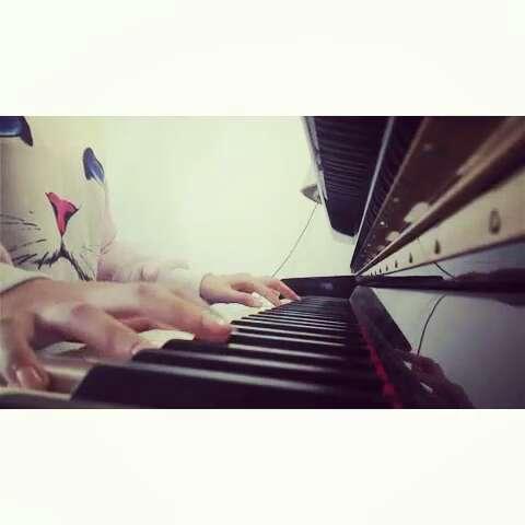 遗失的美好##piano钢琴