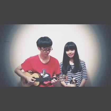 桃子鱼仔的ukulele教的美拍