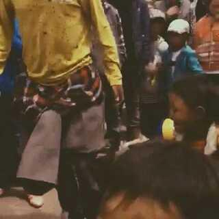 新一代藏族舞王