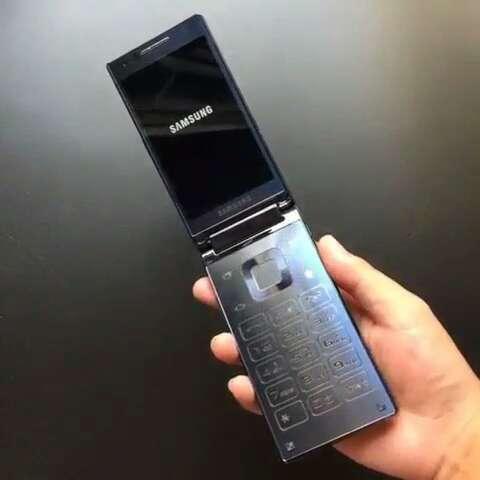 港版三星手机