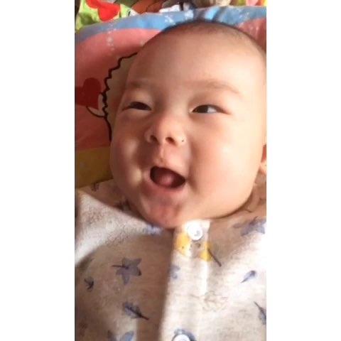 幼儿保护嘴巴的图片