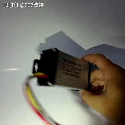 48至72v 转12v 电压转换器