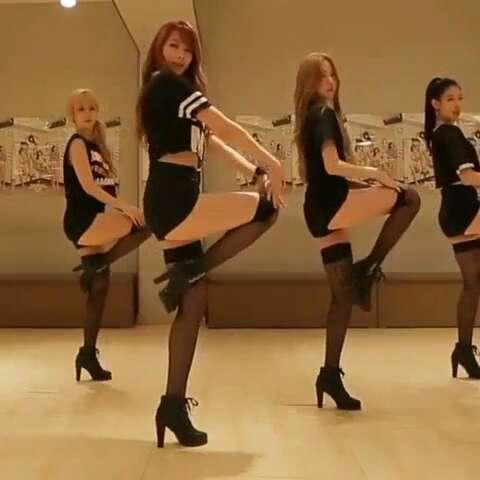 #60秒美拍##韩国女团##性感热舞#