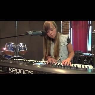 #全民翻唱#My Love Is Like A Star - Demi Lovato#音乐#Demi Lovato还有几首不错的歌曲,比如let it go