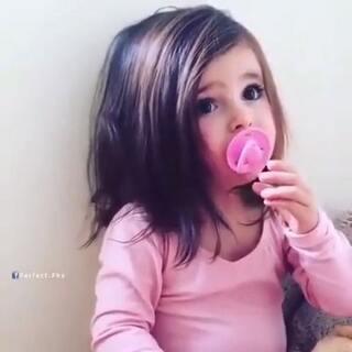 #30秒学单词##萌宝宝#听不懂宝宝在说什么的找个小黑屋面壁去吧😝