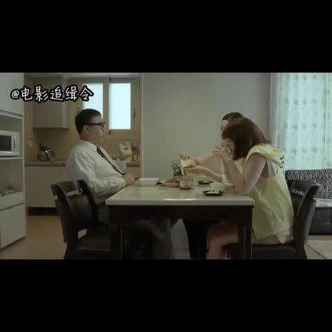 韩国电影《年轻的小姨子》精彩片段,这部电影讲老婆工作强人性冷淡,老图片