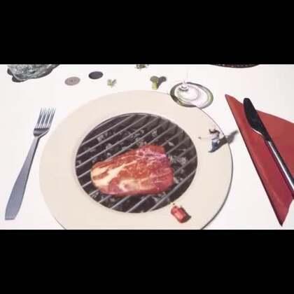 #涨姿势#这么高科技的餐厅一定要去一次,等菜等多久也不会着急👍👍