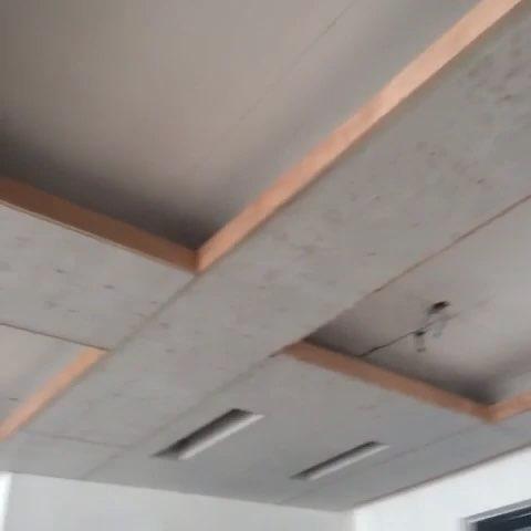 项目:走天花灯槽,通道天花