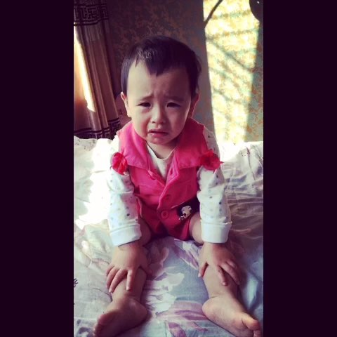 刘林梓杨的小生活#哭笑控制有没有要小演员的图片