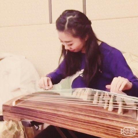 音乐##60秒美拍##琵琶语##民乐合奏#初闻琵琶语 从听