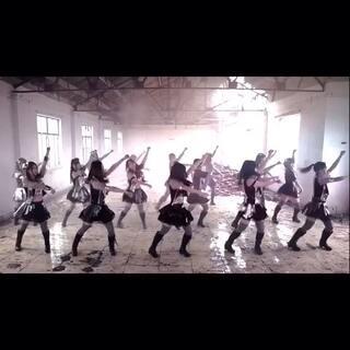 SHC 48❤️river舞蹈版 16个妹子☺#2015没白过##舞蹈##akb48##翻拍mv大赛##各种妹子#
