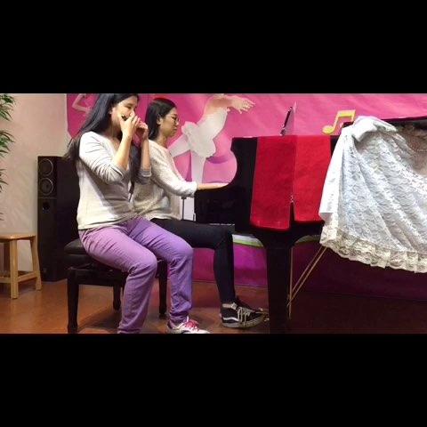 音乐##第一次##尤克里里##欢乐颂#第一次用手机合成音乐视频 还不是