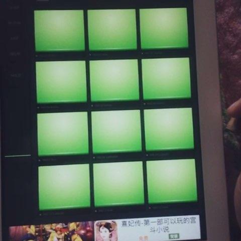 drum pads24谱子