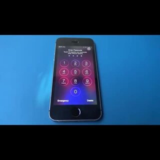 手机忘记解锁密码怎么办?#涨姿势#
