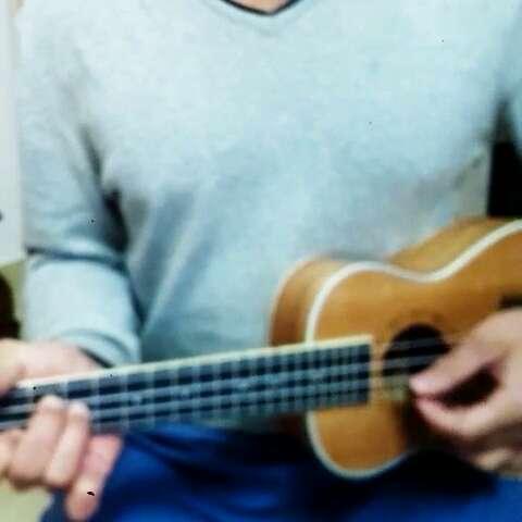 音乐##滴答##尤克里里弹唱##尤克里里初学者