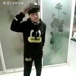 #全民嚼嚼舞#瞎跳,给个赞哈~