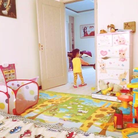 宝宝卧室设计效果图