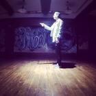 #舞蹈##小虎# 人质 、G9 🌛 微信:yzhsuperme:微博TOPsuper小虎