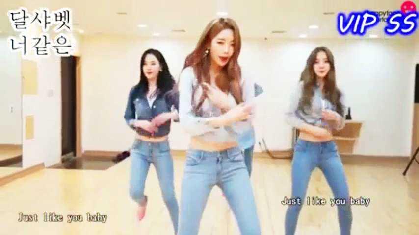 #性感热舞##韩国舞蹈##舞蹈#