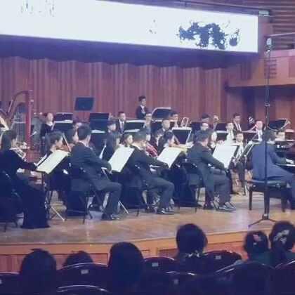 #精彩绝伦的#黄河钢琴协奏曲#.....元杰老师特别和蔼 ...