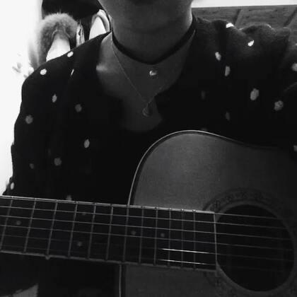 #吉他弹唱##太阳的后裔##always#剧我没追 歌是好听👀 #韩语歌#
