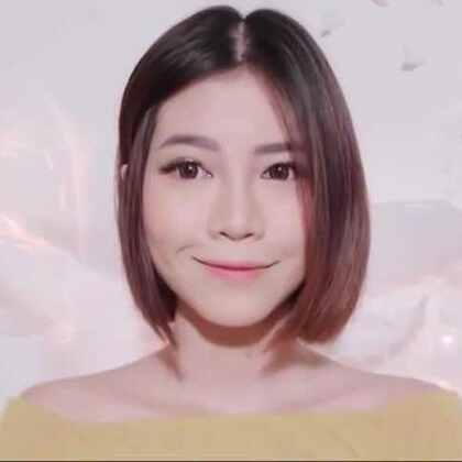 #美容美妆##热门#浪漫樱花唇妆 成功减龄变萝莉~