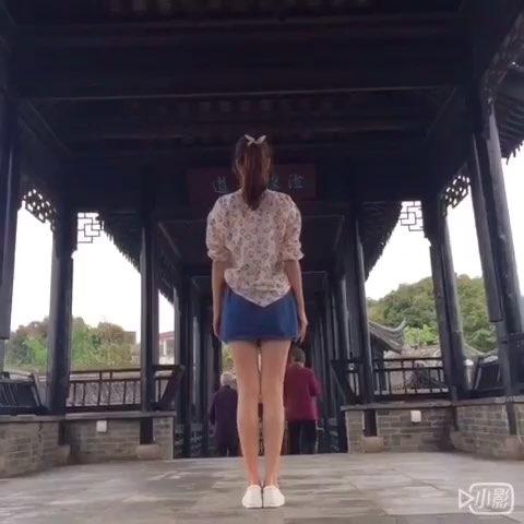 少女心的舞