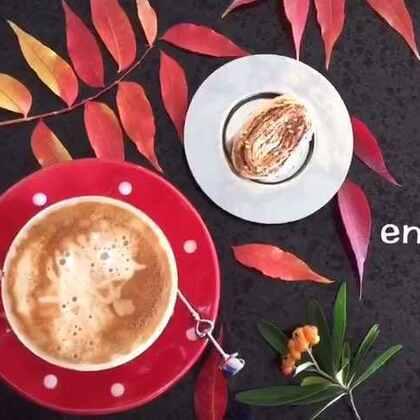 #美拍大师##美食##下午茶时间##旅画映像#下午茶时间☕☕