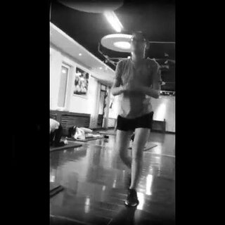 #减脂塑形##健身房##臀腿#
