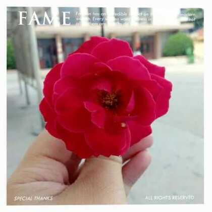 待在家的感觉fell倍爽(封面图的花是我摘的学校的花拍的,嘘~)!😜😜😜#美拍#