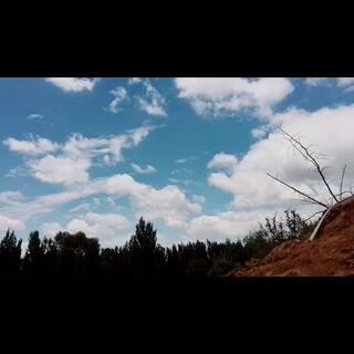 #延时摄影##随手拍天空##拍天空兴趣小组# 流行的云