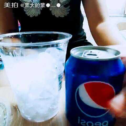 不知道为什么韩国人这么喜欢喝冰水,到处都是