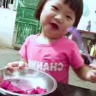#宝宝##宝宝形容特别累的搞笑图片学数数##表情说话##宝宝斗图大图片