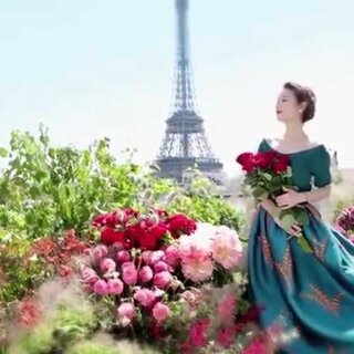 #林心如霍建华婚礼#-最新-美拍视频-美拍_馍假的话题图片