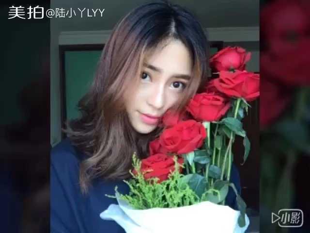 分享 陆小丫LYY 的美拍