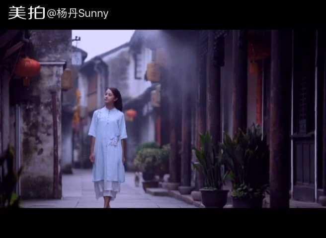 分享 杨丹Sunny 的美拍