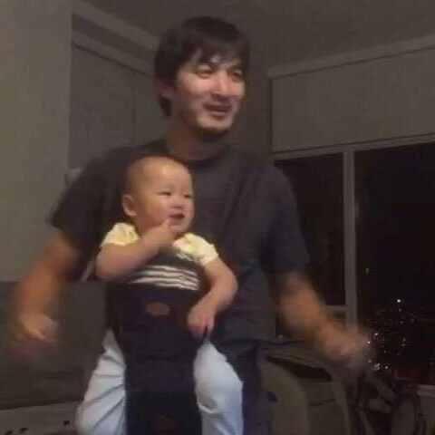 #PPAP##宝宝##上海话##视频#-视频方言-椰牛娃门宝宝图片