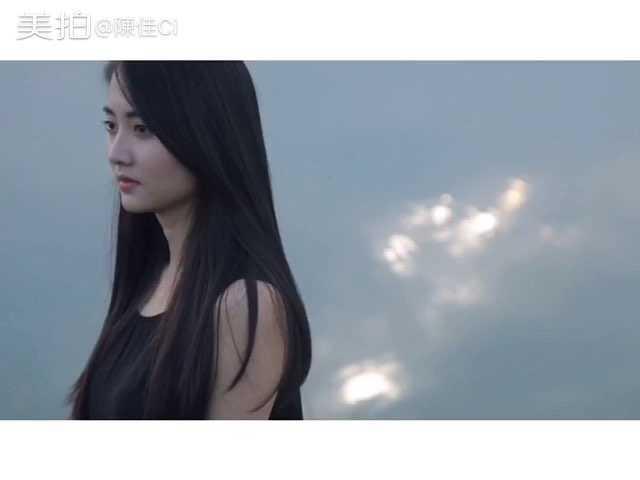 分享 陳佳Ci 的美拍