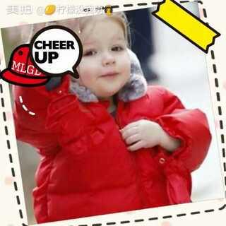 我非常喜欢小七#萌宝##外国萌娃