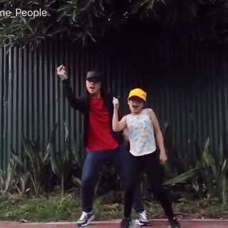 #PPAP# Dance Version - Ranz & Niana