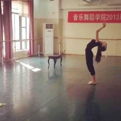 #舞蹈##我的大学时光#还好当我怀念学生时代的时候,我还能看看曾经起舞的自己☺