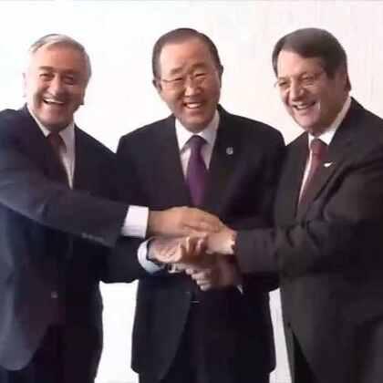 欢迎收看#联合国周刊#!本周,塞浦路斯和平谈判进入紧要关头;海地霍乱疫苗接种行动展开;潘基文祝贺特朗普当选新一任美国总统。
